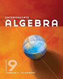 intermediate-algebra