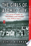 The Girls of Atomic City Book PDF