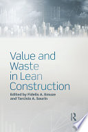 value and waste in lean construction