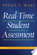 Real Time Student Assessment