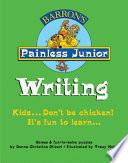 Painless Junior  Writing