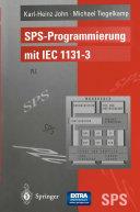 SPS-Programmierung mit IEC 1131-3