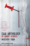download ebook cwa anthology of short stories: mystery tour pdf epub