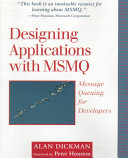 Designing Applications With Msmq