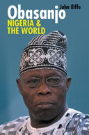 Obasanjo  Nigeria and the World To 2010 Combines An Analysis