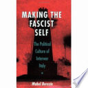 Making the Fascist Self
