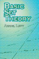 Basic Set Theory