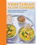 Vegetarian Slow Cooker Book