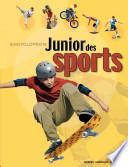 Encyclop  die Junior des Sports