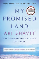 My Promised Land Book