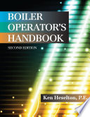 Boiler Operator s Handbook  Second Edition