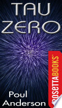 Ebook Tau Zero Epub Poul Anderson Apps Read Mobile