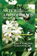 Natural Aphrodisiacs Book