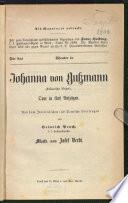 Johanna von Gußmann (sicilianische Vesper)