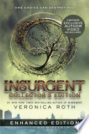 Insurgent Collector s Edition  Enhanced Edition