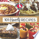 101 Hearty Recipes