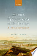 Hume's Epistemology in the Treatise