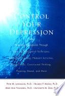 Control Your Depression Rev D Ed