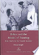 Balzac and the Model of Painting Cases For Issues Of Representation A