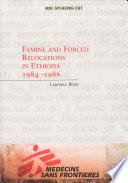 Famine et transferts forcés de populations en Ethiopie 1984-1986