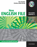 New English File. Intermediate Multipack a Consolidation And Review Pages After Each Unit