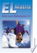 Entry Level Mathematics Student