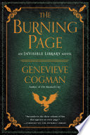The Burning Page Book PDF