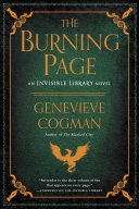 download ebook the burning page pdf epub