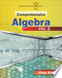 Comprehensive Algebra Vol  2