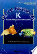 Get to Know Me Kinder Reading Activity Book