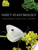 Insect Plant Biology