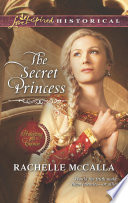 The Secret Princess Book PDF