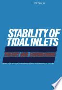 Stability of Tidal Inlets