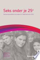 Seks onder je 25e