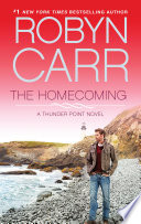 The Homecoming  Thunder Point  Book 6
