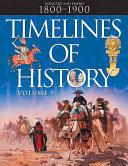 Timelines of History Set