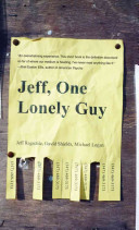 Jeff  One Lonely Guy