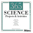 365 science projects & activities