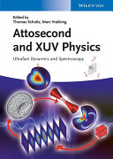 Attosecond and XUV Physics