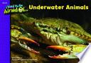 I Used To Be Afraid Of Underwater Animals