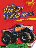 How Do Monster Trucks Work