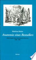 Anatomie eines Bestsellers