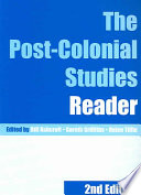 The Post colonial Studies Reader
