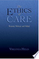 The Ethics of Care
