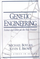 Genetic Engineering book