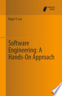 Software Engineering  A Hands On Approach