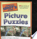 The Complete Idiot s Guide to Picture Puzzles