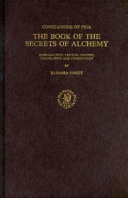 The Book of the Secrets of Alchemy