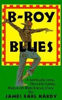 B boy Blues Book PDF