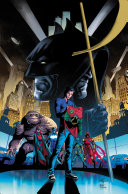 Detective Comics Vol 5 A Lonely Place Of Living Rebirth